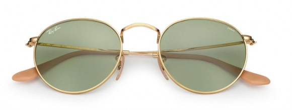 Ray Ban Round Metal 3447 90064/4C Evolve