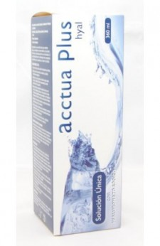 Acctua Plus Hyal 360ml