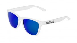 Northweek Regular Matte White Blue Polar