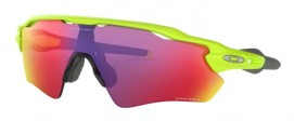 Oakley Radar Ev Path 9208-49 Prizm Road - Retina Burn Collection