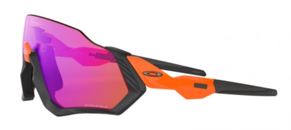 Oakley Flight Jacket 9401-04 Prizm Trail