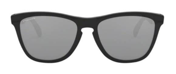 Oakley Frogskins Mix 9428-02 Prizm Black