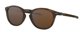 Oakley Pitchman R 9439-06 Prizm Tungsten Polarized