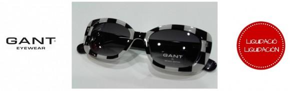Gant GWS Dena WHT-35