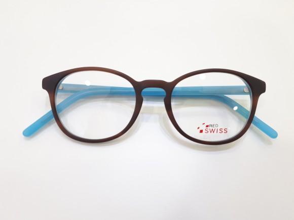 RS7579 Marrón y Azul + Filtro para luz azul