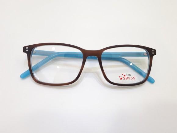 RS7575 Marrón y Azul + Filtro para luz azul