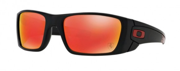 Oakley Fuel Cell 9096-A8 Ferrari