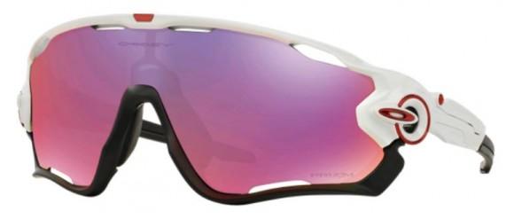 Oakley Jawbreaker 9290-05 Prizm Road
