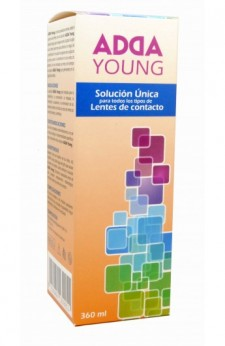 ADDA Young 360ml