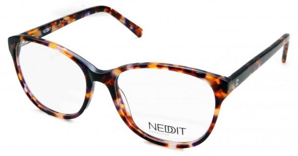 Neddit 097 Marrón + Filtro para luz azul