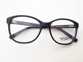 Neddit 097 Negra + Filtro para luz azul