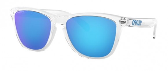 Oakley Frogskins 9013-D0 Prizm Sapphire
