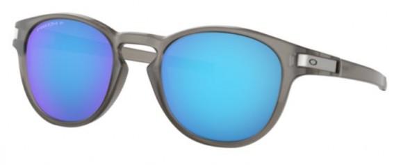 Oakley Latch 9265-32 Prizm Sapphire Polarized