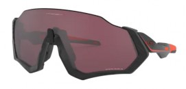 Oakley Flight Jacket 9401-13 Prizm Road