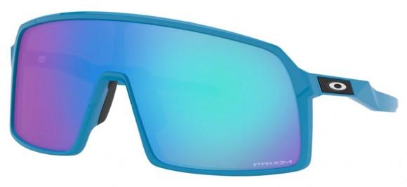 Oakley Sutro 9406-07 Prizm Sapphire