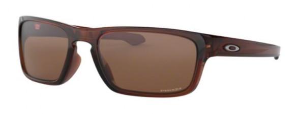 Oakley Sliver Stealth 9408-02 Prizm Tungsten