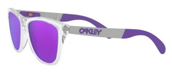 Oakley Frogskins Mix 9428-06 Polarized