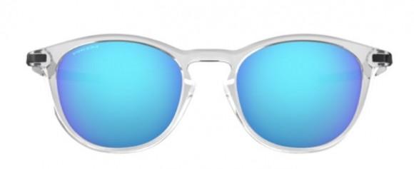 Oakley Pitchman R 9439-04 Prizm Sapphire